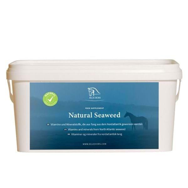 Blue Hors Natural Seaweed, Ergänzungsfutter