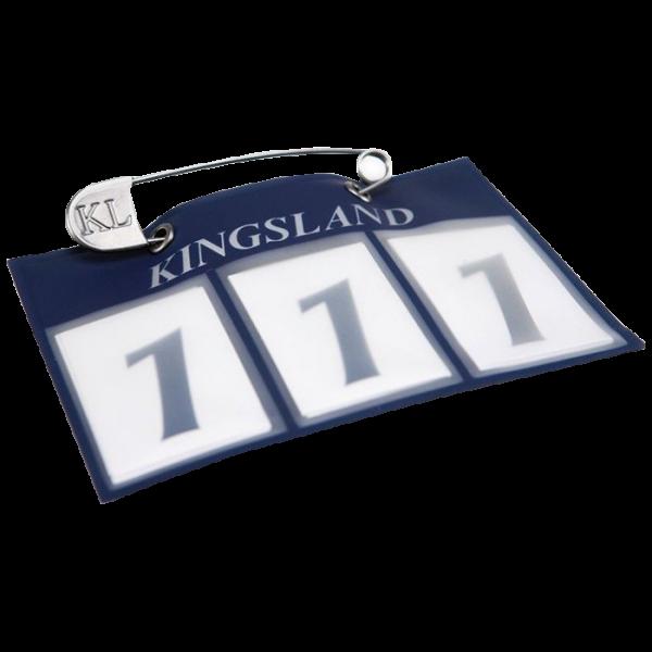 Kingsland Startnummer Classic