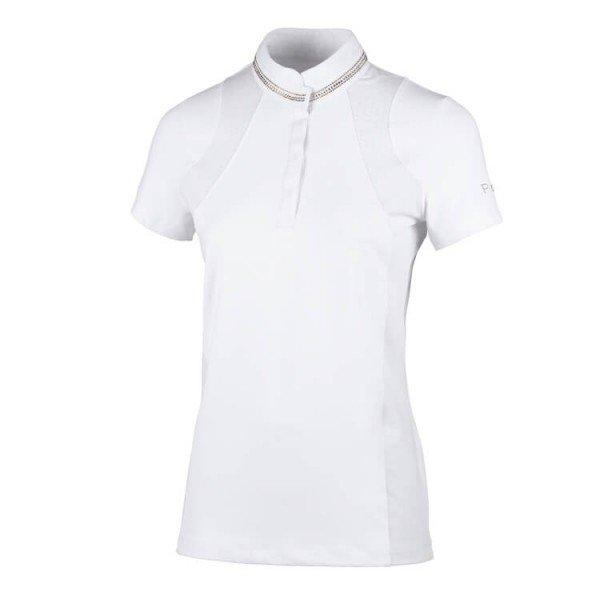 Pikeur Turniershirt Damen Phiola FS21, kurzarm