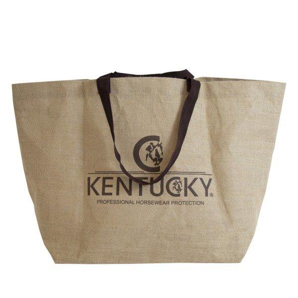 Kentucky Horsewear Jute Bag XL