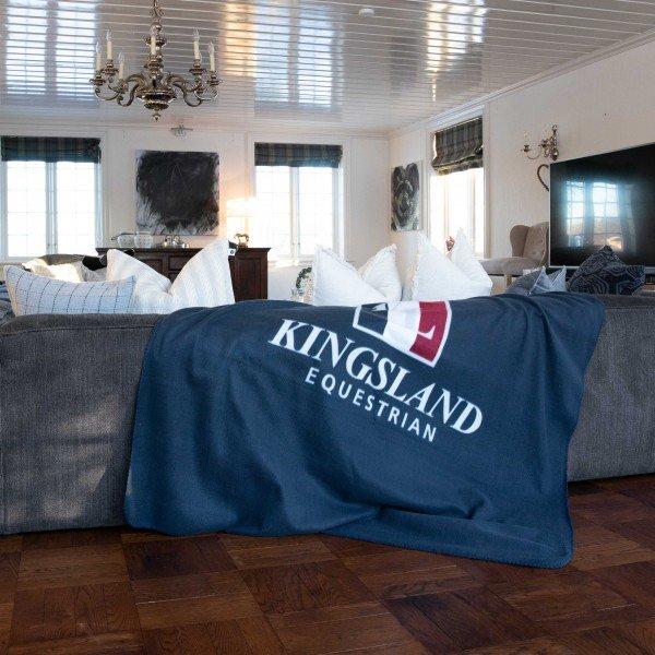 Kingsland Fleecedecke