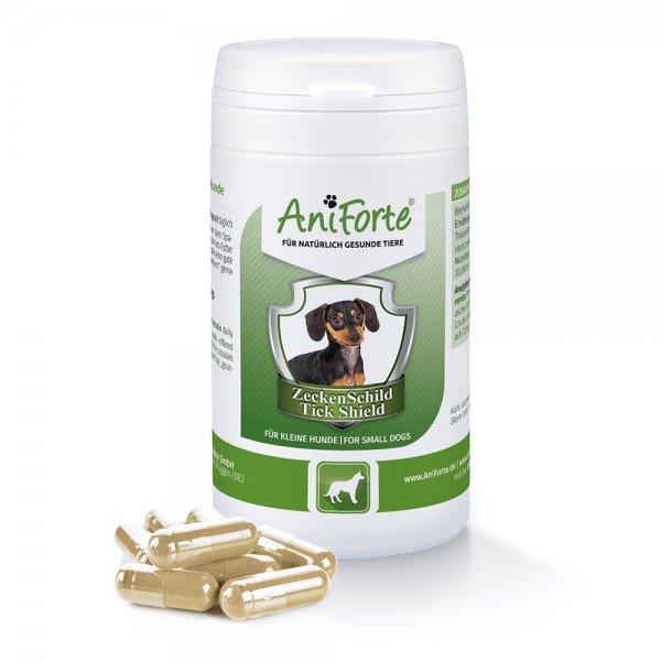 AniForte® ZeckenSchild Kapseln für Hunde