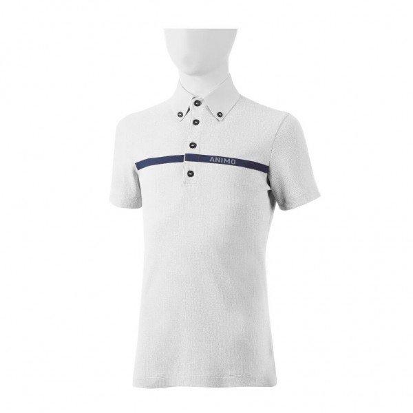 Animo Turniershirt Jungen Atos FS21, Poloshirt, kurzarm