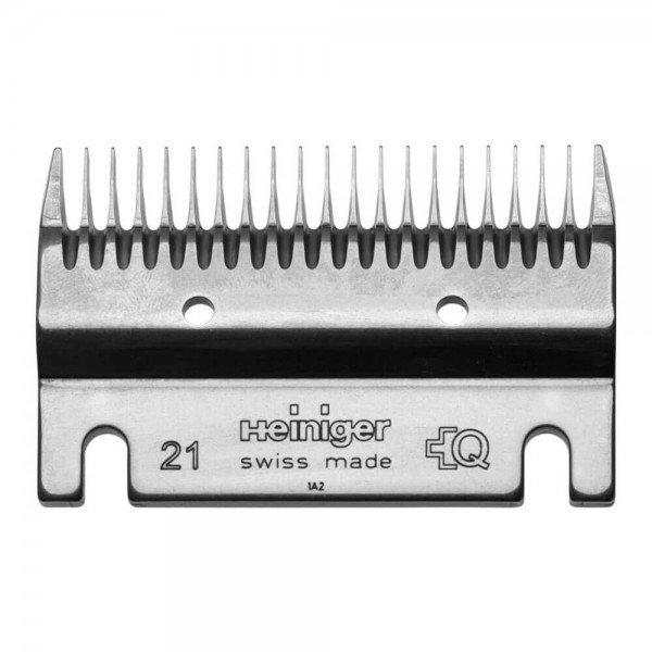 Heiniger Schermesser-Set, 21/23
