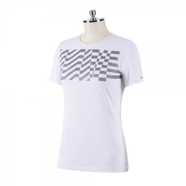 Animo Shirt Damen Foptic FS21, kurzarm