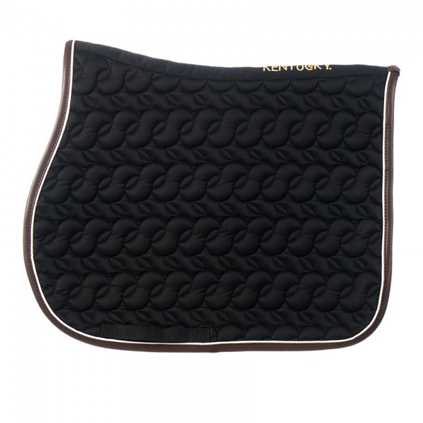 Kentucky Horsewear Schabracke Absorb ohne Logo, Springschabracke