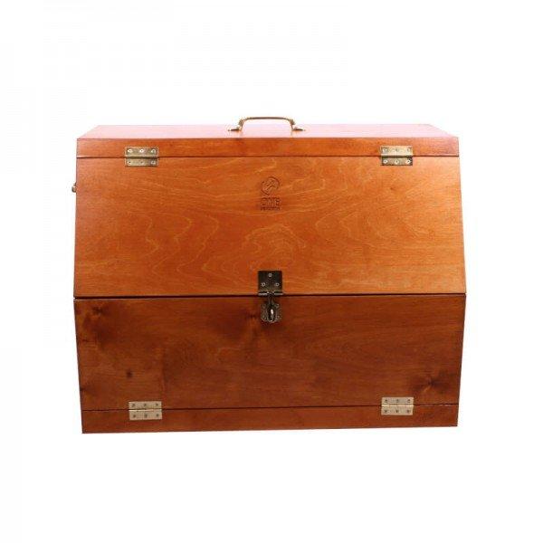 One Equestrian Putzkasten Grooming Box, Putzbox, Putzkoffer