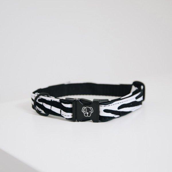 Kentucky Dogwear Hundehalsband Dog Collar Zebra