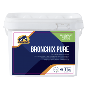 Cavalor Bronchix Pure, Ergänzungsfutter