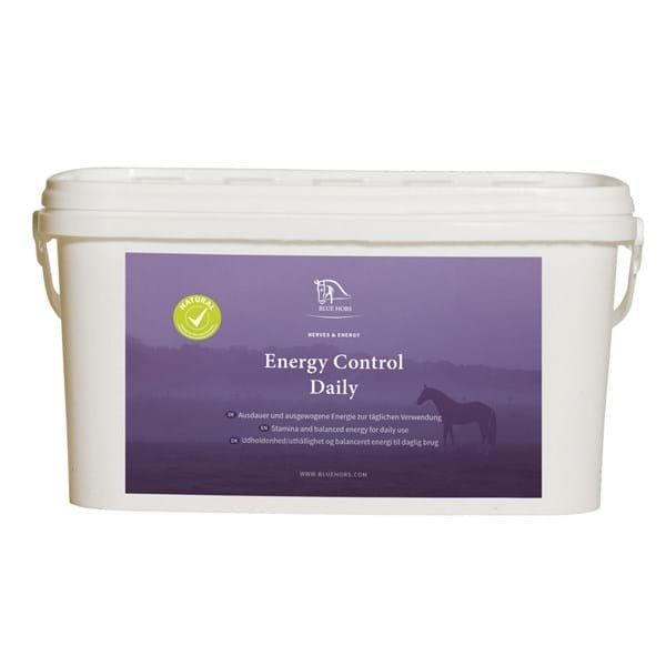Blue Hors Energy Control Daily, Ergänzungsfutter