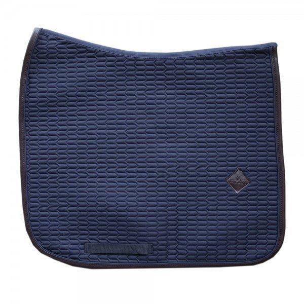 Kentucky Horsewear Schabracke Color Edition Leather, Dressurschabracke