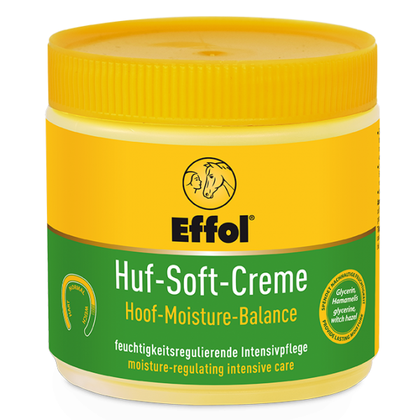 Effol Huffett Huf-Soft-Creme, Hufpflege, Hufbalsam