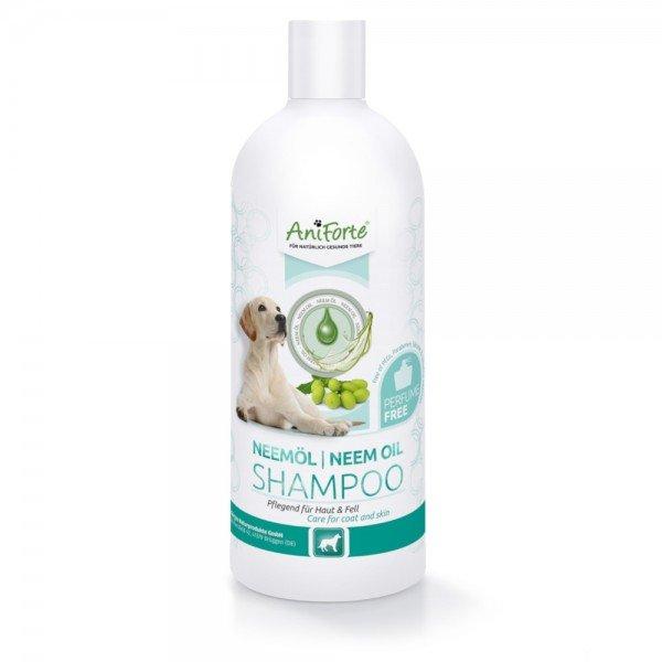 AniForte® Neemöl Shampoo, für Hunde