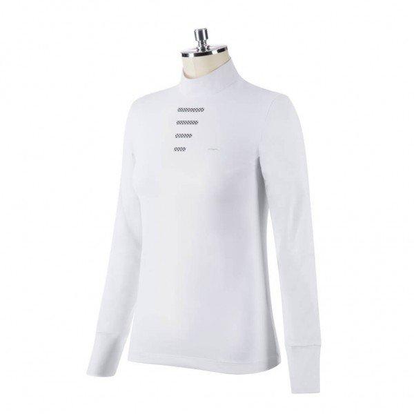 Animo Turniershirt Damen Biliv FS21, langarm