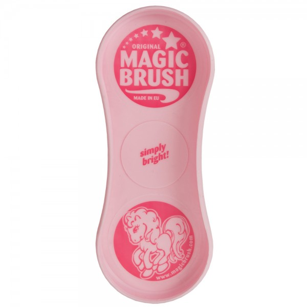 MagicBrush Bürste Pink Pony