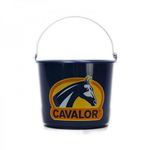 Cavalor Eimer Feed Bucket, Futter- und Wassereimer