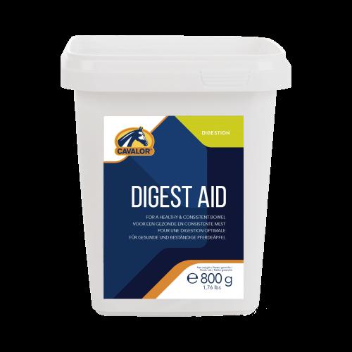 Cavalor Digest Aid, Ergänzungsfuttermittel