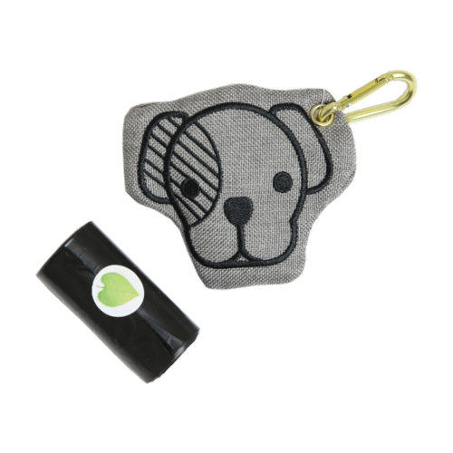 Kentucky Dogwear Dog Pooh Bag