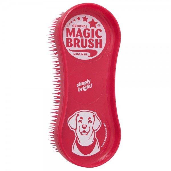 MagicBrush Hundebürste Kurzhaar