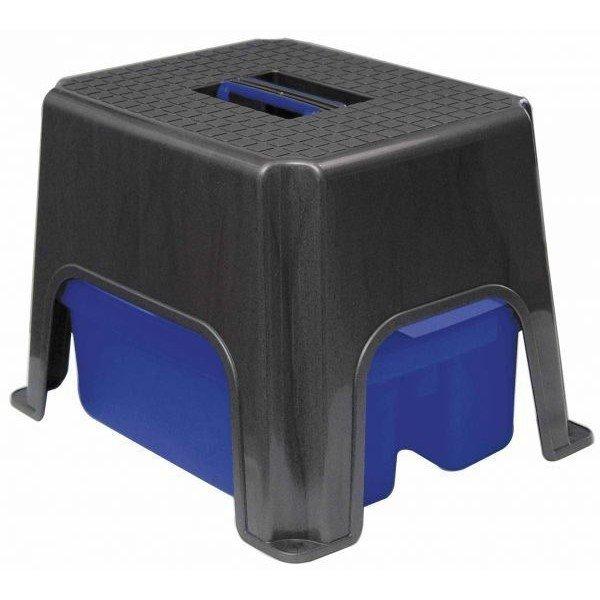 Haas Putzbox Tritt Box