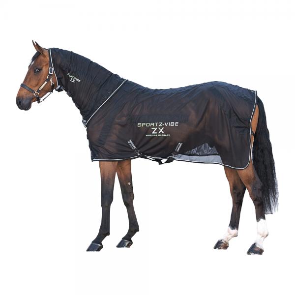 Horseware Sportz-Vibe® ZX Horse Rug, Massagedecke