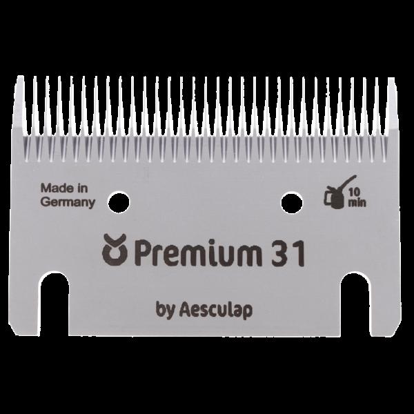Clipster Schermesser-Set Premium, 3mm