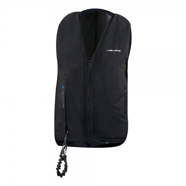 Helite Weste ZIPin 2-Airbag, Sicherheitsweste