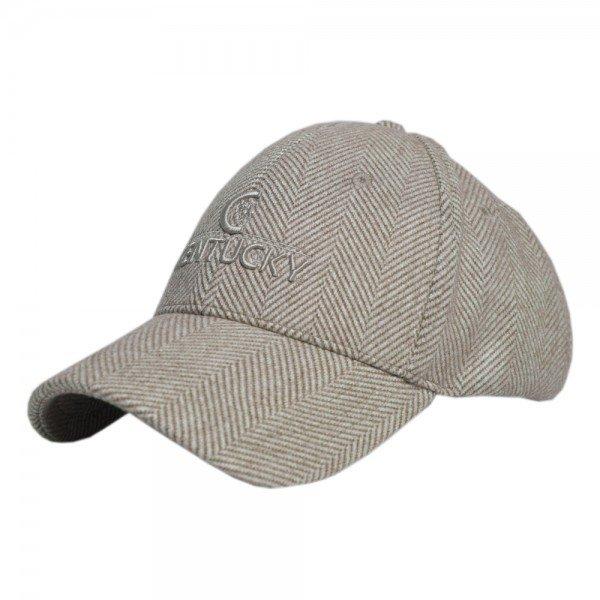 Kentucky Horsewear Baseball Cap Wool, Basecap