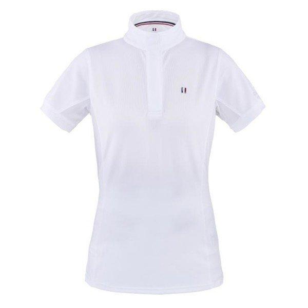 Kingsland Damen Turniershirt Classic, kurzarm