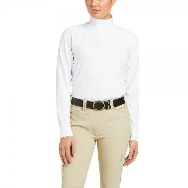 Ariat Damen Turniershirt Auburn FS21, langarm