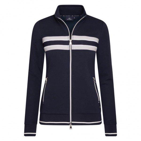 HV Polo Jacke Damen HVPElize HW21, Sweatjacke