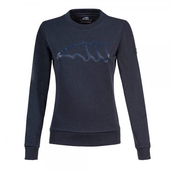 Equiline Sweatshirt Damen Carinc FS21