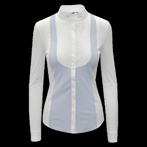 Laguso Turniershirt Damen Laila FS21, Turnierbluse, langarm