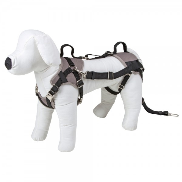 Kerbl Hundegeschirr Travel Protect, Sicherheitsgeschirr