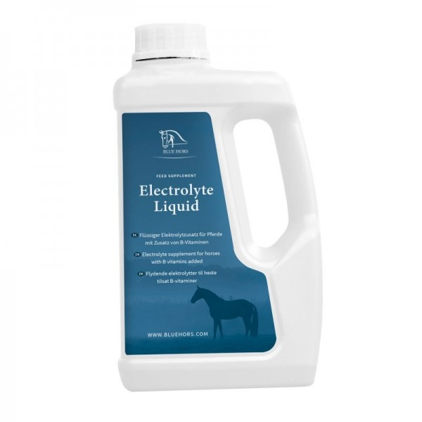 Blue Hors Electrolyte Liquid