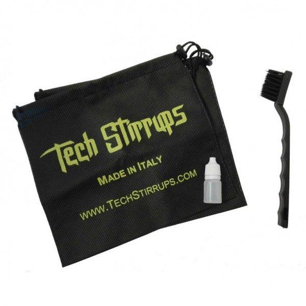 Tech Stirrups Putzset Cleaning Kit