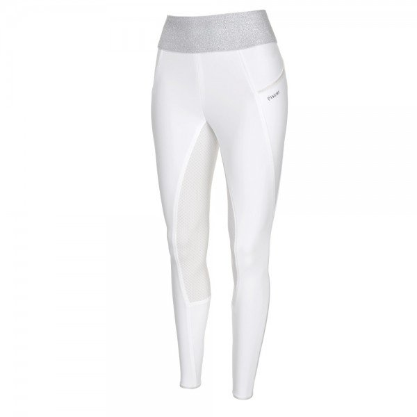 Pikeur Reitleggings Damen Hanne, Kniebesatz, Knee-Grip