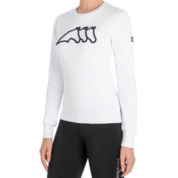 Equiline Sweatshirt Damen Carlac FS21