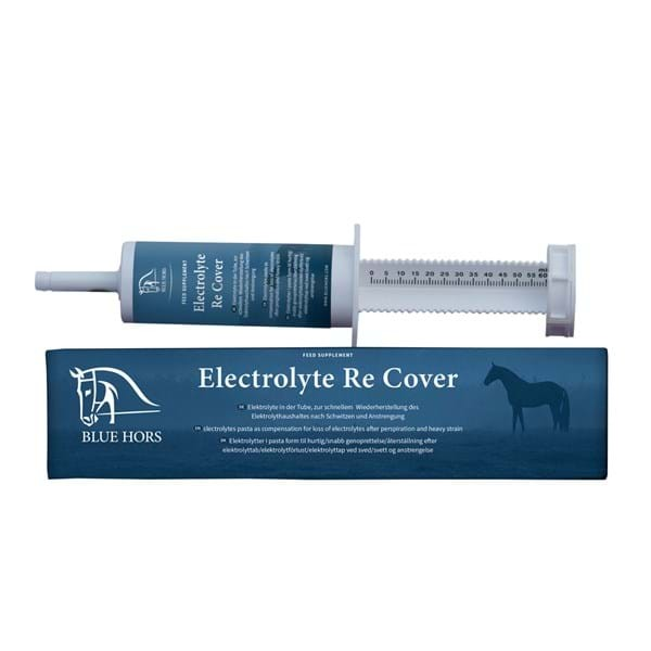 Blue Hors Electrolyte Re Cover
