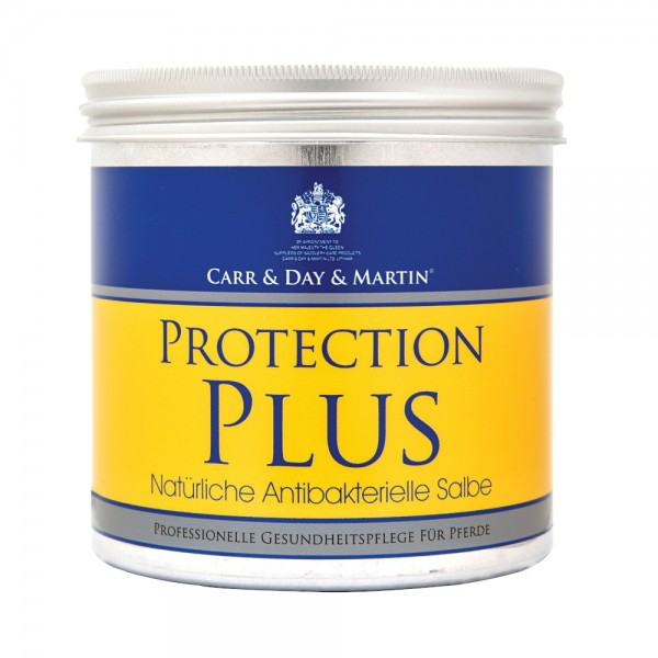 Carr & Day & Martin Salbe Protection Plus, Antibakteriell