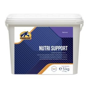 Cavalor Nutri Support, Ergänzungsfutter