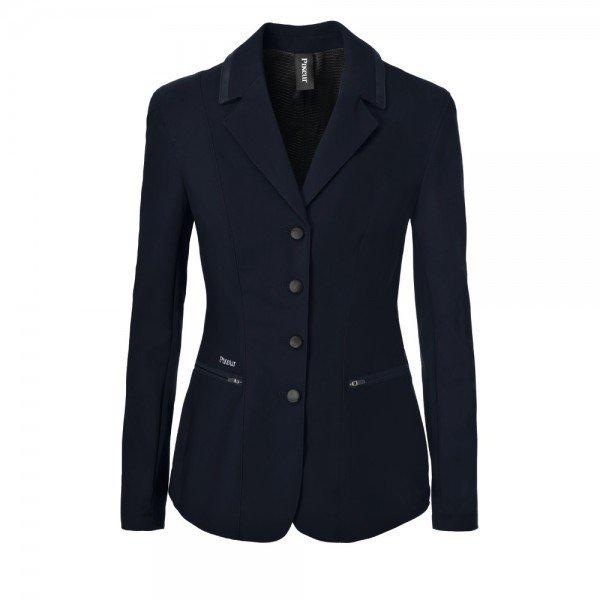 Pikeur Sakko Damen Klea Hunter, Jacket, Turniersakko, Turnierjacket, schwarz, blau