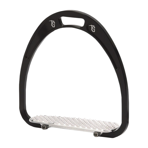Tech Stirrups Steigbügel Racing Rome, Aluminium