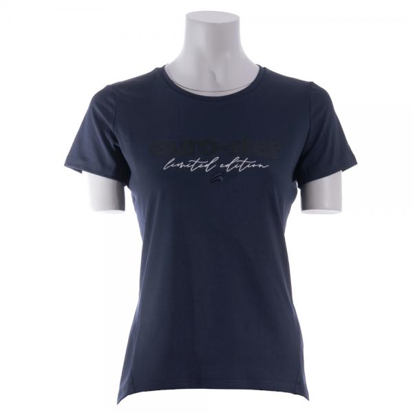 Euro Star Shirt Damen Special Edition FS20