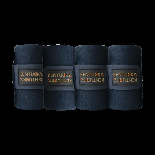 Kentucky Horsewear 4-er Set Bandagen Repellent