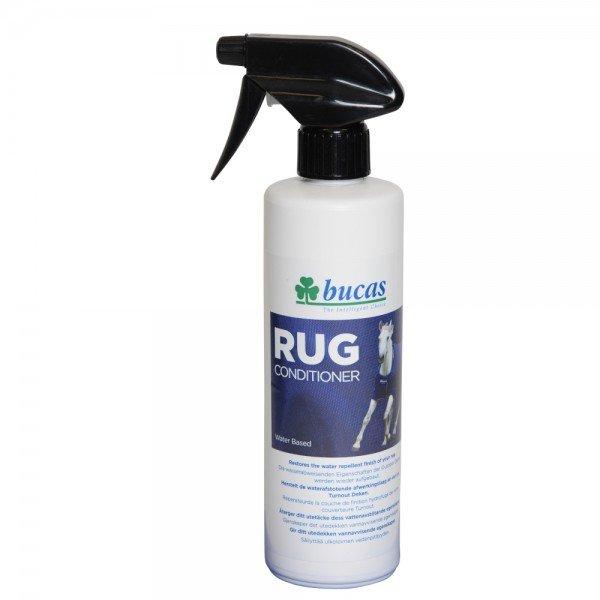 Bucas Rug Conditioner, Imprägnierspray
