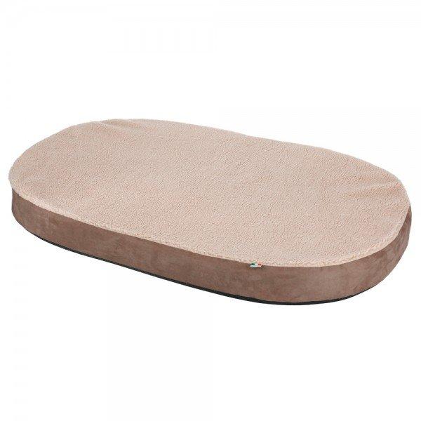 Kerbl Hundekissen Memory-Foam Matratze, oval