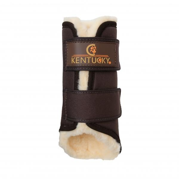 Kentucky Horsewear Turnoutboot Hinten