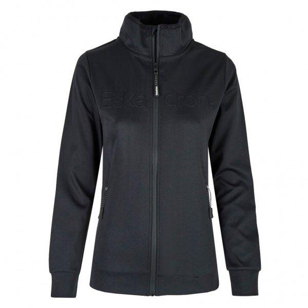 Eskadron Shirt Damen Zip-Shirt, Reflexx FS21