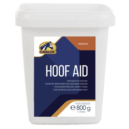 Cavalor Ergänzungsfutter Hoof Aid